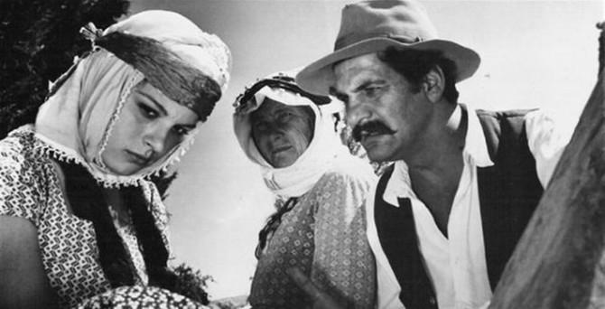 'Türk sinemasının en iyi filmi Susuz Yaz'  oldu