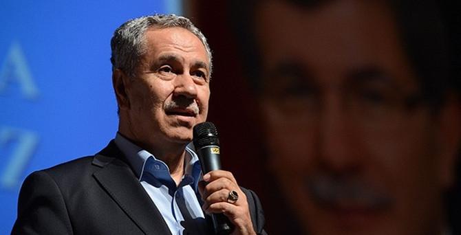 'Davutoğlu güçlü bir başbakan olmayı hak ediyor'