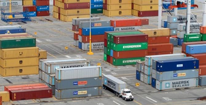 Güneydoğu'nun AB'ye ihracatı yüzde 15 arttı