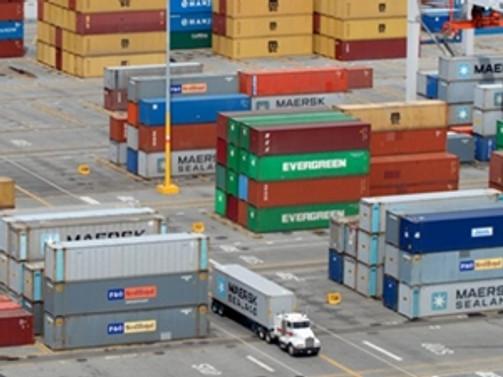 UİB'den ağustos ayında 1,4 milyar dolar ihracat