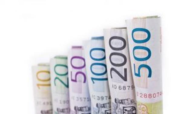 Euro/dolar ekim sonunda 1.40'a ulaşabilir
