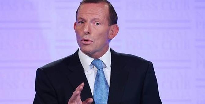 Avustralya, Rusya'ya yaptırımları artırıyor