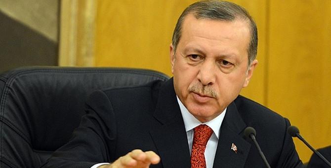 Erdoğan, dinlemeyi liderlerle konuşacak