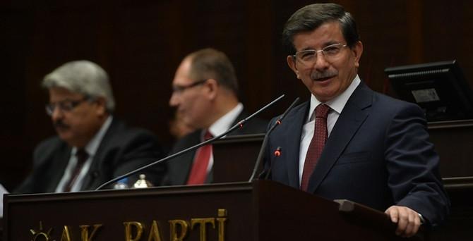 Davutoğlu, 'İç güvenlik paketi'ni açıkladı