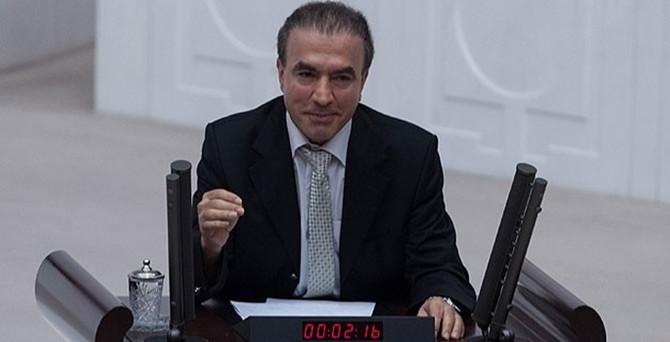 AK Parti Grup Başkanvekili Bostancı oldu