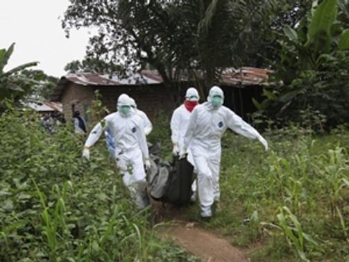 Ebola ekonomiyi de vurdu