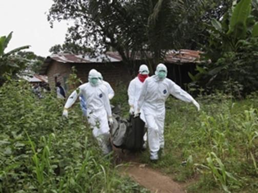 2 bine yakın kişi Eboladan öldü