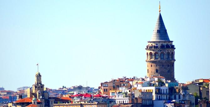 İstanbul'un 100 filmi bir kitapta toplandı