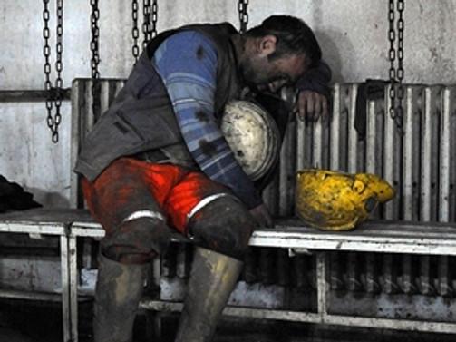 Soma'da 2 bin 831 madenci işten çıkarıldı!