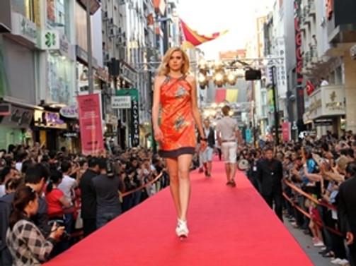 """""""Laleli Fashion Shopping Festivali"""" 8 Eylül'de başlıyor"""