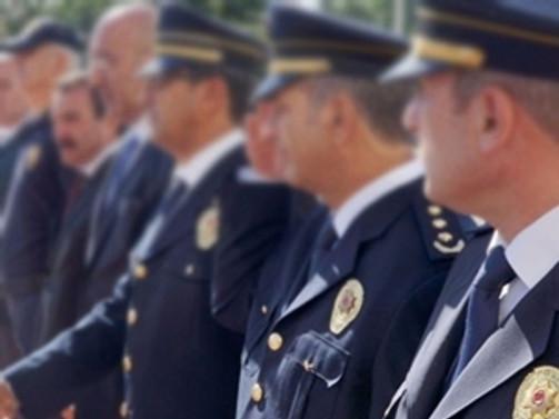 Polisin yurtdışı görev süresi 1 yıla indi