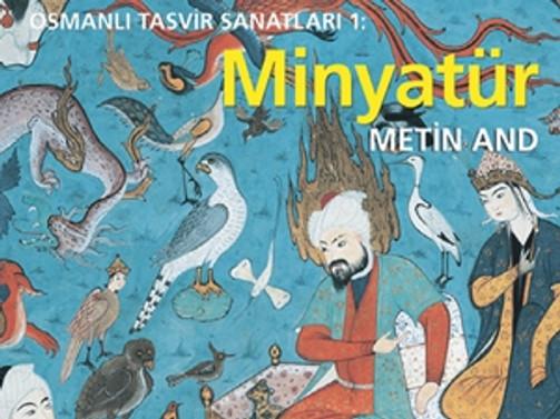 Osmanlı tarihinin fotoğraf albümü: Minyatür
