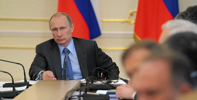 Hedef Rusya ekonomisini yok etmek