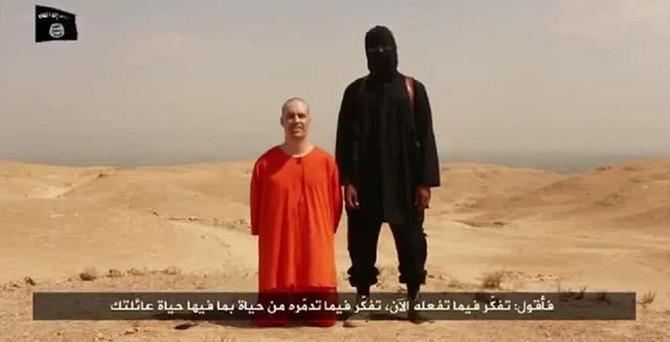 IŞİD'den ikinci ABD'li gazeteci infazı