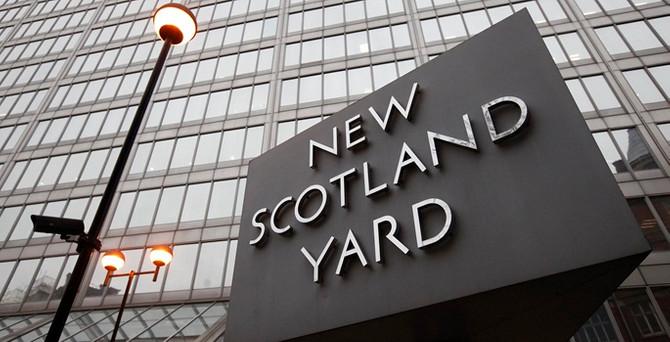 İngiltere, Scotland Yard'ı satıyor!