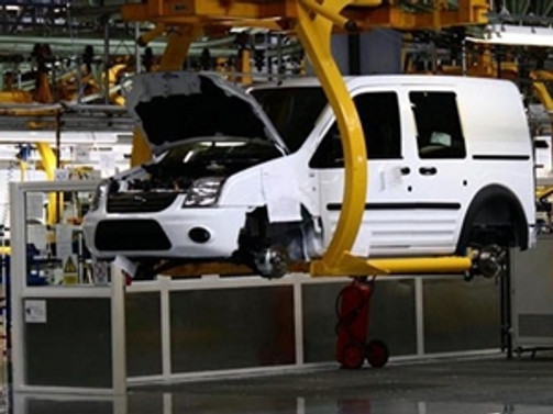 Hafif ticari araç pazarı toparlanıyor