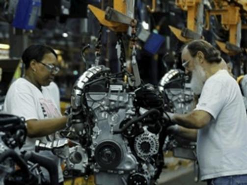 ABD'de fabrika siparişleri rekor kırdı