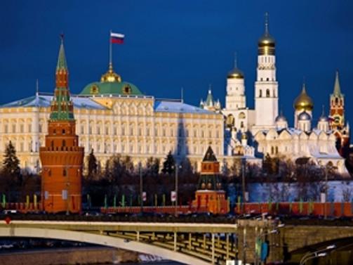 Rusya MB büyüme tahminini düşürdü