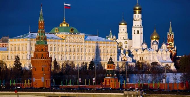 """Rusya 89 Avrupalı ismi """"kara listeye"""" aldı"""