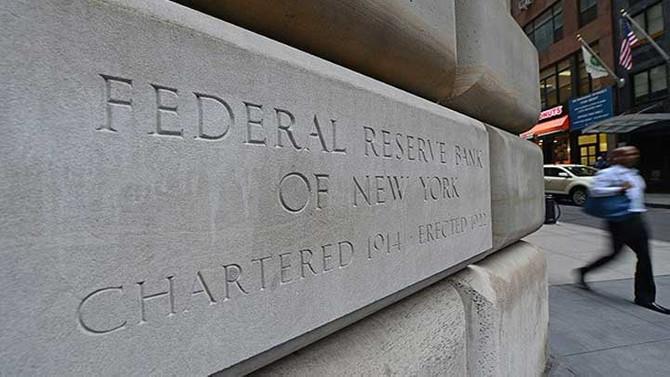Fed'in raporundan 'ölçülü büyüme' çıktı