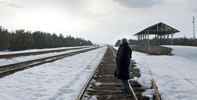 'Kış Uykusu' Oscar'dan elendi