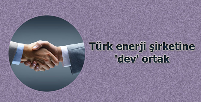 Partners Group, Enerya'ya ortak oldu