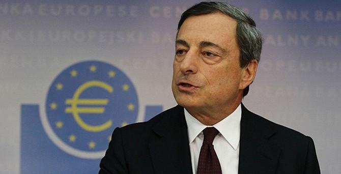 ECB politika faizini indirdi
