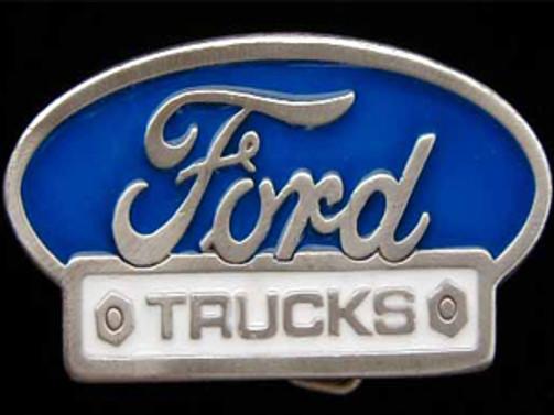 Ford Trucks'ın bayi sayısı 13'e ulaştı