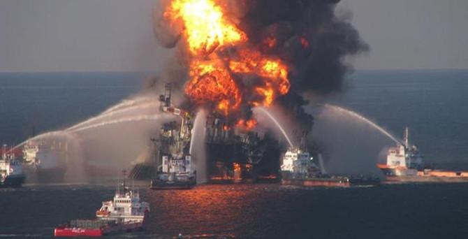 BP'ye dev ceza gelebilir