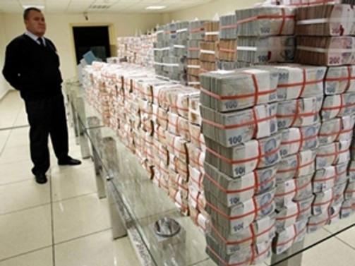 MB rezervleri 439 milyon $ azaldı