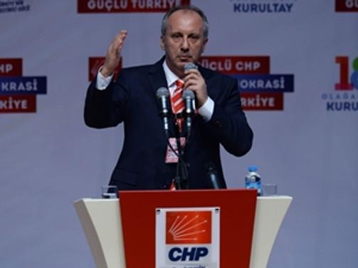 'Başbakan olduğumda, o evrakları Taksim'de yakacağım'