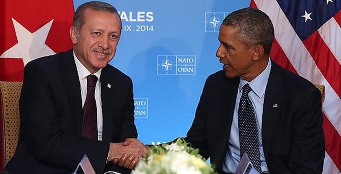 Esad'a karşı ortak hareket kararı