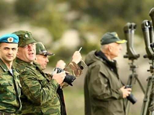 Kanada askeri gücü de koalisyon birliklerine katıldı