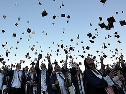 İstanbul'daki üniversiteli sayısı 41 ilin nüfusunu geçti
