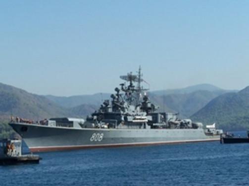 Rusya, Kuzey Buz Denizi'ne askeri üs kuruyor