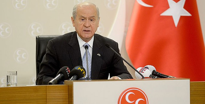 'Yeni Türkiye sinmiş, silinmiş bir ülkedir'