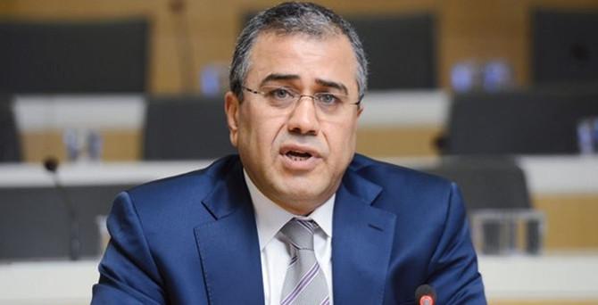 'İsrail'e verilen yakıt sivil amaçlı'
