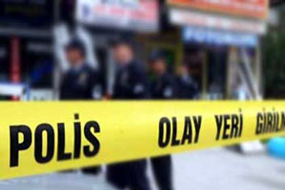 Karakola taciz ateşi: 4 polis yaralı
