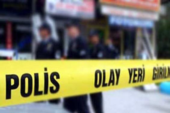 AK Parti seçim bürosunda patlama