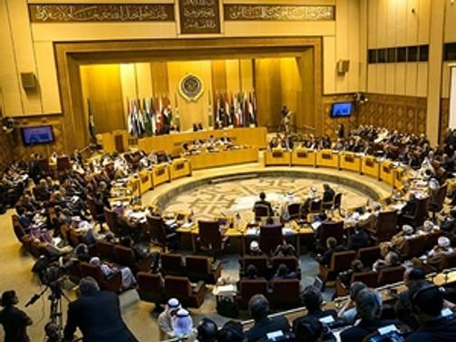 Arap Birliği Mısır'da toplandı