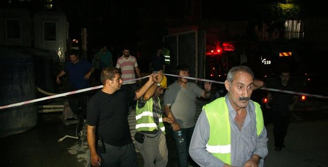 Asansör faciasında 4 tutuklama