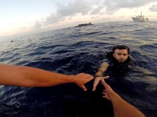CHP'den göçmen kaçakçılığı için teklif