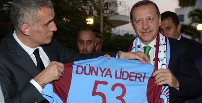 İşte Trabzon'un yeni stadının ismi