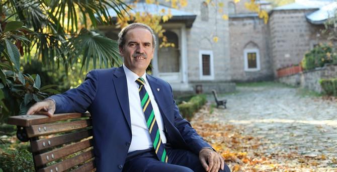 Bursa 'Tarım AŞ' ile dünyada markalaşacak