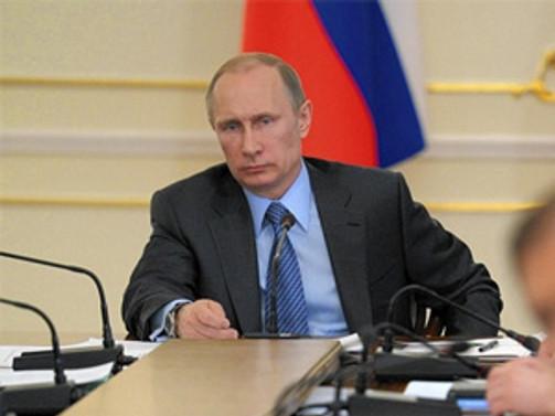 Rusya-Batı gerginliği nereye?