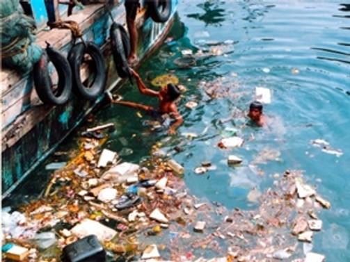 Deniz atıklarını geri dönüşüme kazandıracak
