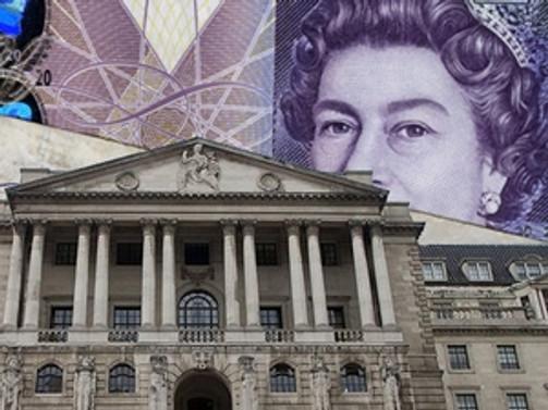 İngiltere'nin dev bankaları stres testini geçti
