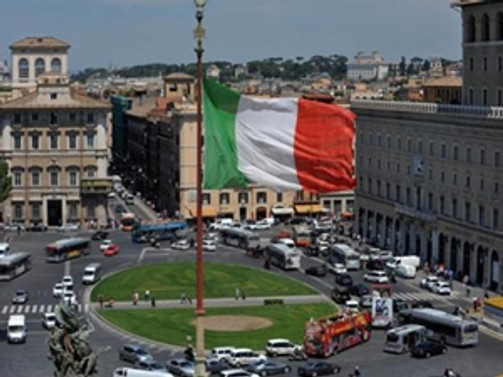 TÜSİAD'dan İtalya ziyareti
