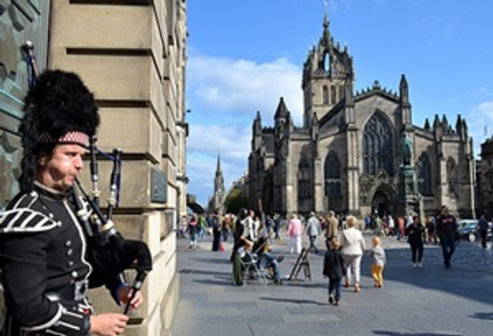 İskoçya bağımsızlık referandumu için gün sayıyor