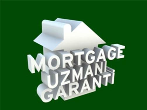 Garanti Mortgage'a 2 ödül